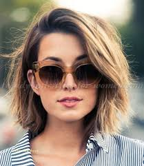 bob hairstyles for glasses beautiful hairstyles for long hair with glasses improvestyle