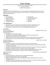 resume summary of qualifications leadership styles best restaurant assistant manager resume exle livecareer