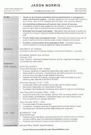 free samples of resume free samples of resume sample resume template for an executive