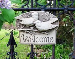 welcome designs u0026 garden stones carruth studio waterville oh