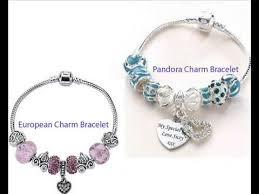 european bead charm bracelet images European charm bracelet vs pandora jpg