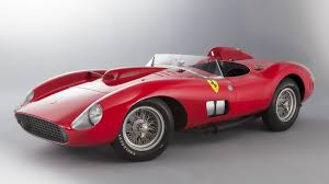 ferrari world u0027s most expensive u0027 ferrari headed to auction la times