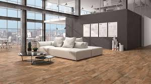 8 x 48 driftwood brown matte porcelain floor tile hobo