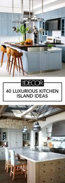 designer kitchen island decoration designer kitchen island
