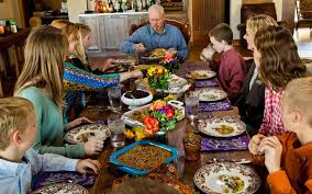 thanksgiving table pictures 11 17 ree drummond ranch thanksgiving2 slideshow jpg