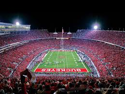 ohio state buckeyes football wallpapers wallpaper hd wallpapers