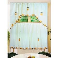 Where To Buy Kitchen Curtains Online by Buy Best Kitchen Curtains Online In Toronto Buy Kitchen Curtains