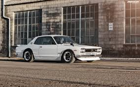 nissan skyline wallpaper 1972 nissan hakosuka skyline wallpapers
