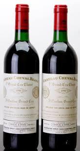 wine legend château cheval blanc château cheval blanc 1947 magnum br émilion