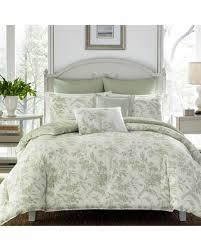bargains on natalie comforter set by laura ashley