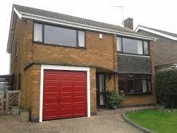 coloured garage doors u0026 garage door colours