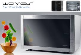 designer mikrowelle caso 3095 design mikrowelle und heißluft mit grill für nur 112 90