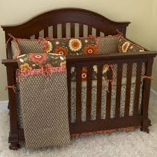 Cotton Tale Poppy Crib Bedding Floral Crib Bedding For Your Baby Itsy Bitsy Baby Mall