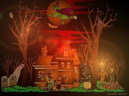 only 19 days to halloween