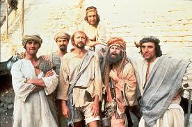 mayor lifts 30 year ban on monty python u0027s life of brian daily