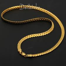gold filled necklace chains images Cheap 18 carat gold plated chain find 18 carat gold plated chain jpg