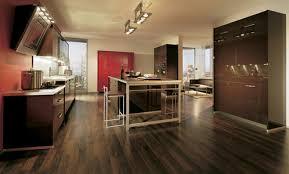 parquet dans une cuisine photo le guide de la cuisine cuisine moderne bois et parquet
