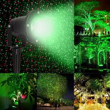 Laser Christmas Lights Projectors by Waterproof Landscape Lighting Landscape Lighting Ideas