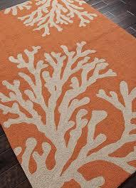 Orange Area Rug 5x8 Impressive Best 25 Orange Rugs Ideas On Pinterest Cheap Shag Area
