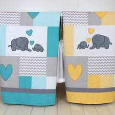 shop chevron crib bedding on wanelo