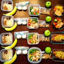 food prep meals 21 meal prep pics from the healthiest people on instagram food