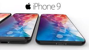 design iphone iphone 9 new design
