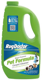 Rug Doctor Carpet Cleaning Machine Amazon Com Rug Doctor Pet Formula Pro 40 Oz Home U0026 Kitchen