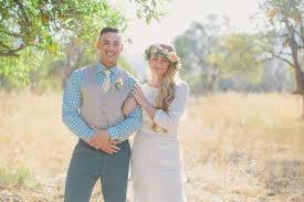 country themed wedding attire retro meets rustic wedding inspiration