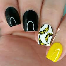 nail art video tutorial andy warhol pop art velvet underground