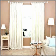 White Darkening Curtains 50 Unique White Room Darkening Curtains
