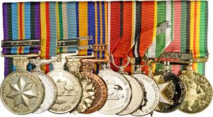 3 clever ways to display military award medals themocracy