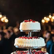 giant wedding cakes giant donut wedding cake brides