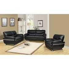 3 piece sofa set wayfair