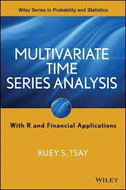multivariate time series analysis with r and financial applications