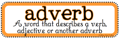 what are the different forms of adverbs e gmat blog