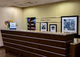 Comfort Suites Blythe Hampton Inn And Suites Hotel In Blythe Ca