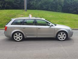 2004 audi a4 avant 1 9 tdi s line sport quattro 5dr airedale cars
