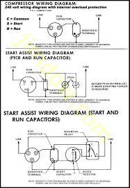 copeland compressor wiring diagram efcaviation com