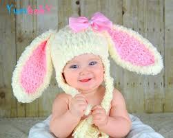 easter bunny hat bunny hat easter bunny hat baby bunny ears beanie pink rabbit