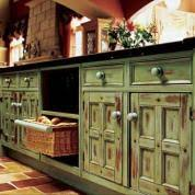 Crackle Paint Kitchen Cabinets Kitchen Cabinet Painting Guide This House
