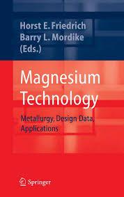 magnesium technology [PDF Document]