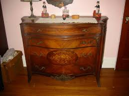 Second Hand Antique Furniture For Sale Value Of French Provincial Furniture 1930s Makers Antique Ebay