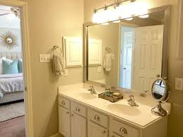 oak framed bathroom mirrors u2014 kelly home decor important details