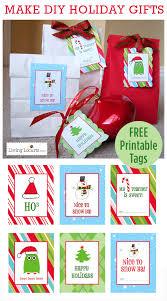free printable christmas gift tags u0026 labels