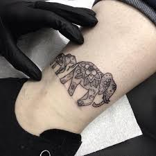 99 powerful elephant tattoo designs with meaning elephant