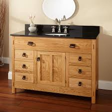 Bathroom Vanities 18 Inches Deep by 48