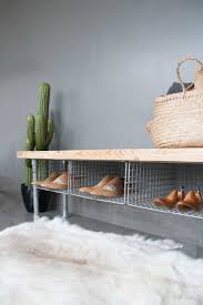 Shoe Storage Ottoman Bench Bench Incredible Diy Shoe Storage Bench Plans Modern Diy Pallet