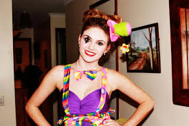 clown costumes for halloween get ready with me fancy dress party clown youtube