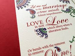 hindu engagement invitations shakespeare sonnet engagement sagai hindu wedding invitation