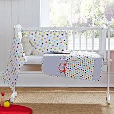 Baby Crib Bumper Sets by Bedding Sets And Bales Kiddicare